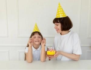 Ternyata Perayaan Ultah dan Momen <i>Make a Wish</i> Punya Arti Penting buat Anak