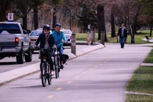 Rajin Bersepeda Menurunkan Risiko Diabetes Tipe 2