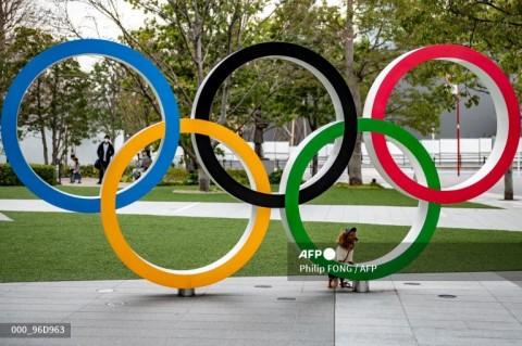 Prokes Ketat tak Halangi Misi Atlet Raih Prestasi Terbaik di Olimpiade