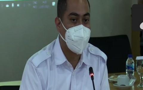 Fraksi NasDem DKI Pertanyakan Urgensi Sanksi Pidana Pelanggar Prokes
