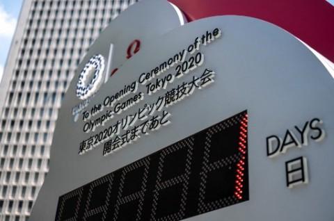 Sutradara Upacara Pembukaan Olimpiade Dipecat karena Riwayat Buruk