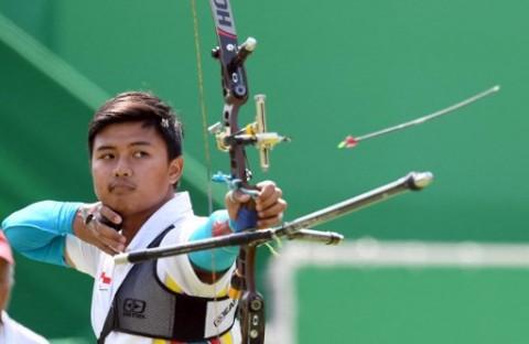 Jadwal Atlet Indonesia di Olimpiade Tokyo: Panahan Bertanding Pertama