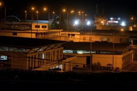 Kerusuhan di Dua Penjara Ekuador, 18 Napi Tewas