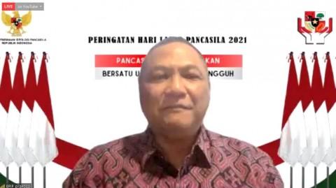 BPIP Diharapkan Mampu Berperan Sukseskan Pembangunan Indonesia Timur