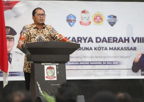 Makassar Perpanjang PPKM Mikro, Aktivitas di Rumah Ibadah Dilarang