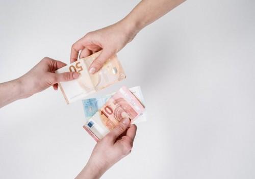 Apakah finansial berdampak pada sisi psikologis? Ahli mengatakan jika pun iya, kamu bisa menemukan solusinya. (Foto: Ilustrasi/Pexels.com)