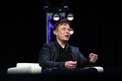 Elon Musk Punya Ethereum, Harganya Naik 12% dalam Sehari