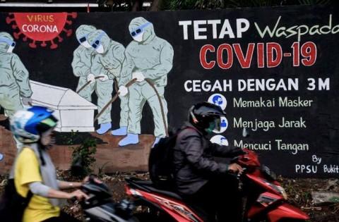 Menag Ajak Publik Galang Kekuatan Lahir Batin Lawan Pandemi