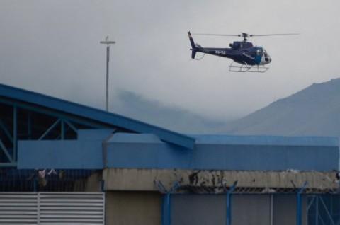 Populer Internasional: Kerusuhan Penjara Ekuador hingga Kasus Covid-19 Malaysia