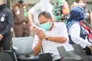 Bukan Positif Covid-19, Walkot Bandung Dirawat di RS karena Asam Lambung