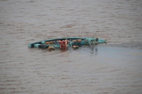 Pencarian Kapal Nelayan Tenggelam Difokuskan di Laut Natuna