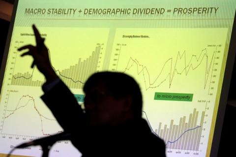 Alasan BI Ubah Proyeksi Ekonomi 2021 Jadi 3,5-4,3%