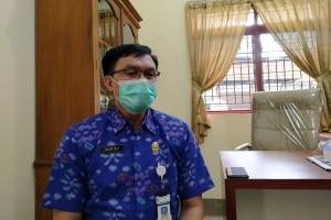 91% Pasien Covid-19 di Jepara Sembuh, Tempat Isolasi Kosong