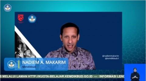 Nadiem Siap Tampung Masukan Sivitas Akademika Terkait Statuta UI