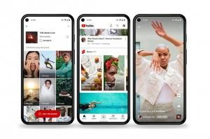 YouTube Shorts Resmi Sapa Pengguna Indonesia