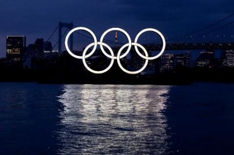 Digelar Tanpa Penonton, Ini Susunan Acara Pembukaan Olimpiade Tokyo