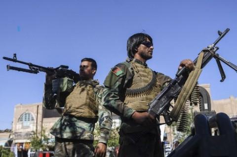 Pemerintah Didesak Segera Evakuasi WNI Dari Afghanistan