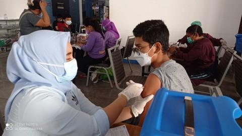 Hari Anak Nasional, 1.000 Anak di Makassar Jadi Target Vaksinasi Covid-19