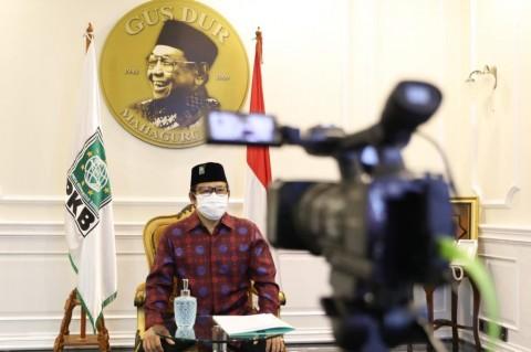 Dapat Predikat Partai Besar, Gus Ami Pede PKB Raih 100 Kursi di Pemilu 2024