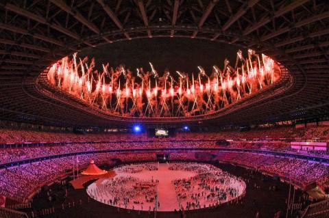 John Legend Tampil di Pembukaan Olimpiade Tokyo