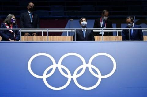 Kaisar Jepang Ikut Membuka Olimpiade Tokyo