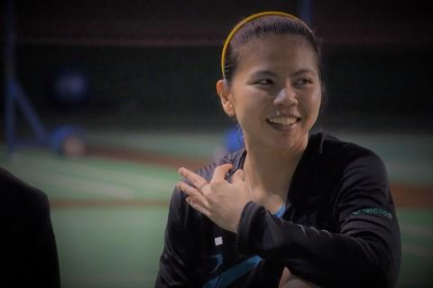 Kaya Pengalaman, Greysia Polii Tetap Tegang Arungi Olimpiade Tokyo