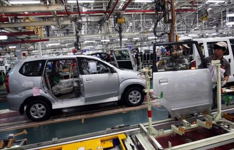 5 Merek Otomotif Jepang Bersatu Bangun Perusahaan Baru