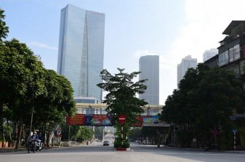 Vietnam Terapkan Lockdown di Hanoi Selama 15 Hari