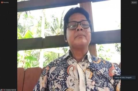 NU dan Muhammadiyah Diminta Bantu Perangi Hoaks Mengenai Covid-19