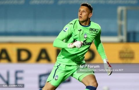 Tottenham Hotspur Pinjam Gollini dari Atalanta