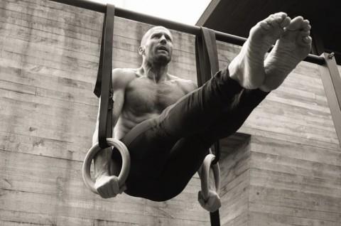 6 Selebritas yang Berlatih sebagai Atlet Olimpiade