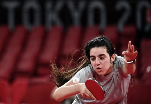 Kisah Inspiratif dari Tersingkirnya Atlet Termuda Olimpiade Tokyo