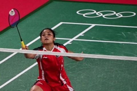 Gregoria Menang Mudah di Laga Pembuka Olimpiade Tokyo