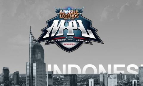 Moonton Bantah Mobile Legends Monopoli Turnamen Esports MOBA