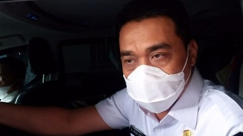 Ariza: BST Jangan Dipakai Beli Rokok atau Miras!