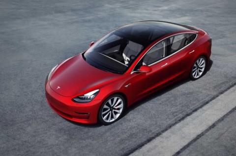 Kabel Mobil Tesla Model 3 Digigit Tikus, Segini Biaya Perbaikannya