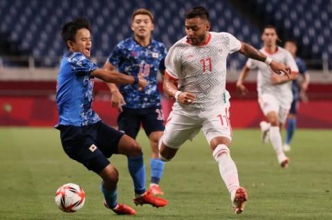 Tekuk Meksiko, Timnas Jepang Berpeluang Paling Besar ke Perempat Final