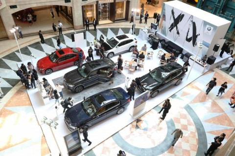 PPKM Diperpanjang, Industri Otomotif dan Aftermarket Megap-Megap