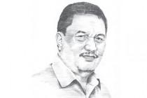 Pola 10 to 90 <i>Jokowi End Game</i>