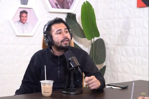 Raffi Ahmad Mengaku Pernah Positif Covid-19, Cuma Sehari Kemudian Sembuh