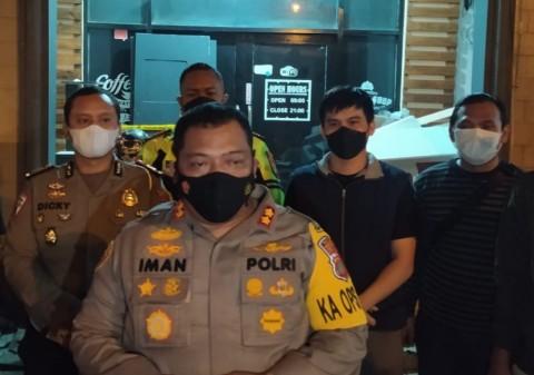 Nekat Beroperasi, Diskotek dan Panti Pijat di Tangerang Disegel