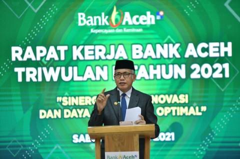 Bank Aceh Syariah akan Buka Cabang di Jakarta