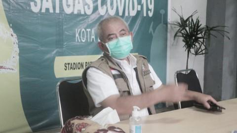 Kasus Covid-19 di Kota Bekasi Tinggi karena Gencar 3T
