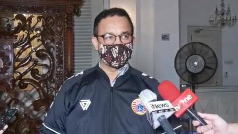Anies Dipanggil KPK Terkait Kasus Tanah dalam 2 Pekan Ini