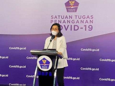 Sri Mulyani akan Salurkan Banpres Produktif Rp3,6 Triliun, Cek Caranya di Sini