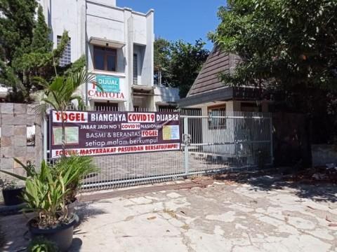 Anggota DPRD Sebut Judi Togel Marak di Bandung