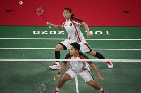 Jadwal Pertandingan Kontingen Indonesia Hari Ini di Olimpiade Tokyo