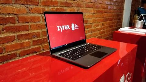 Zyrex Terima Pesanan 165 Ribu Laptop untuk Kebutuhan Nasional