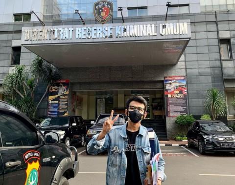 Jerinx Tak Penuhi Panggilan Polisi, Adam Deni: Banyak Alasan!