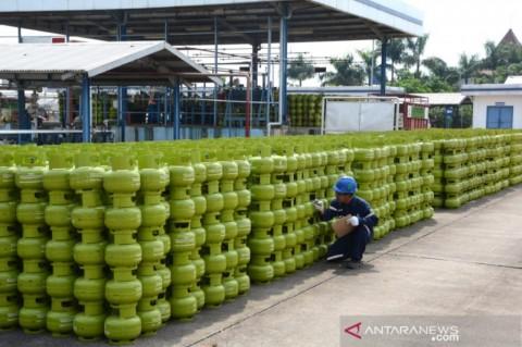 EWI: Restrukturisasi Tingkatkan Kinerja Pertamina